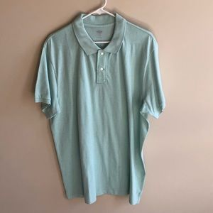 💜 Old Navy Men's Polo Shirt Classic Fit XL